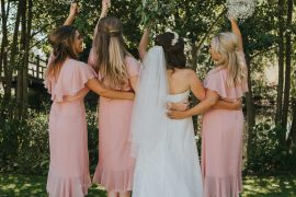Prested Hall Wedding Grace Elizabeth Photography