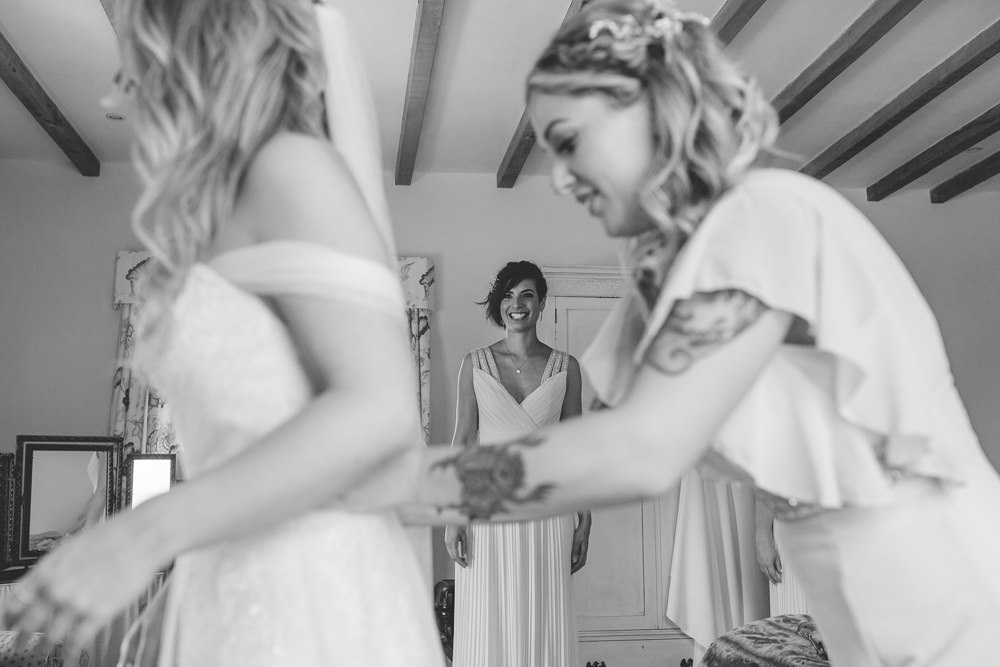 Celestial Country Wedding Florence Fox Photography