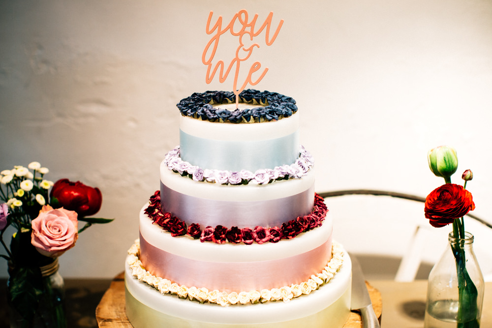 Soap Cake Favours Laser Cut Topper Fun Quirky Colourful Wedding Fairclough Studios
