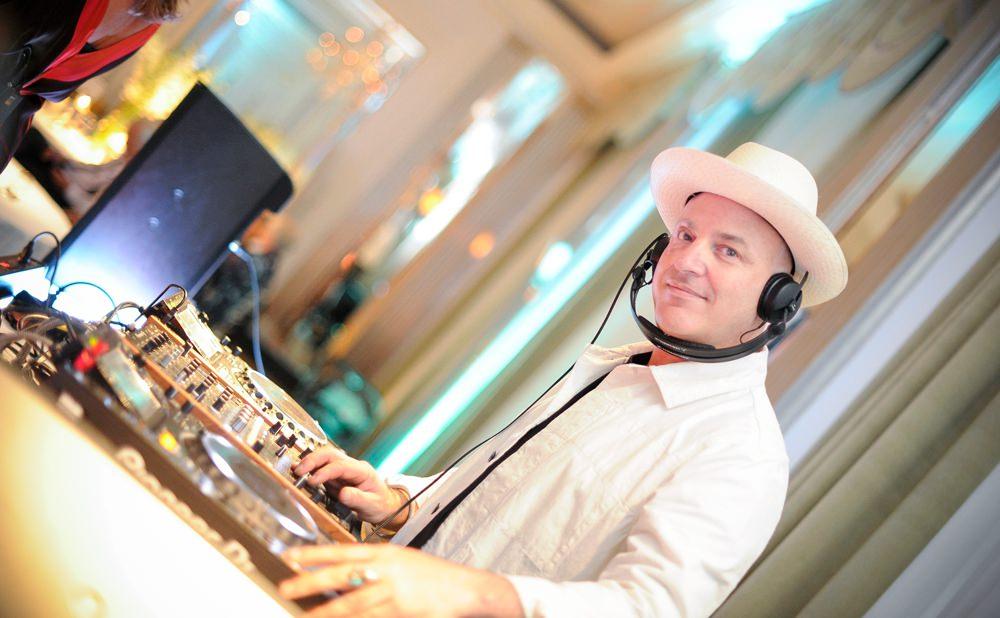 Wedding Band or Wedding DJ