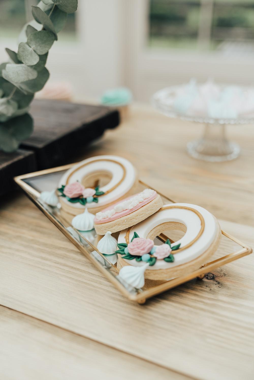 Donuts Doughnuts Hoop Wedding Ideas Rebecca Carpenter Photography