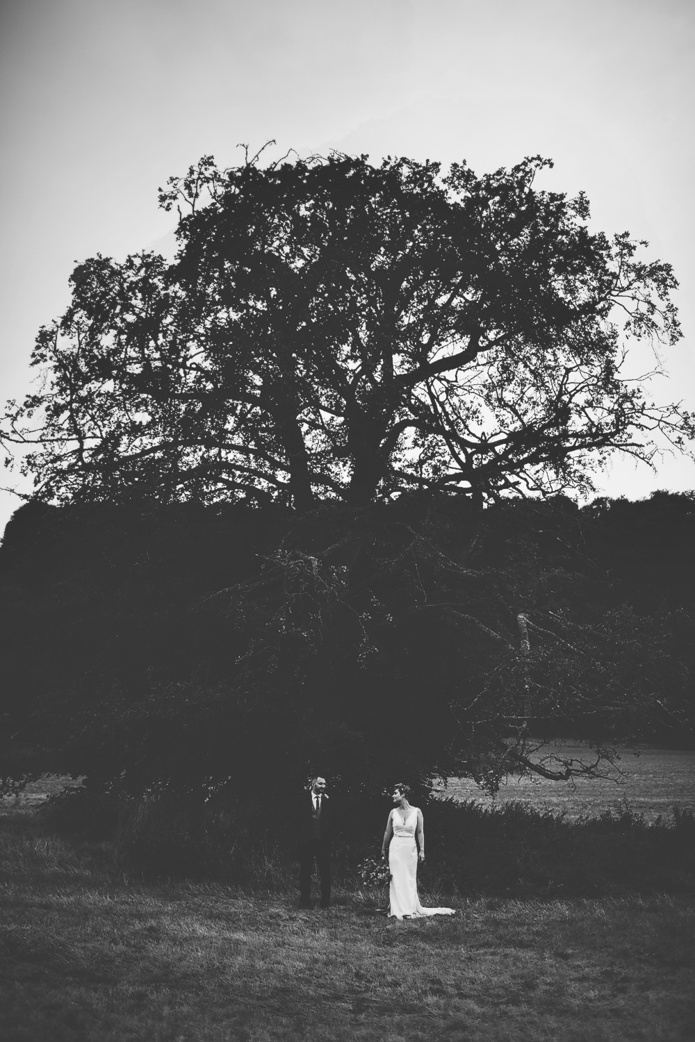 Gilbert Whites House Barn Wedding Carrie Lavers Photography