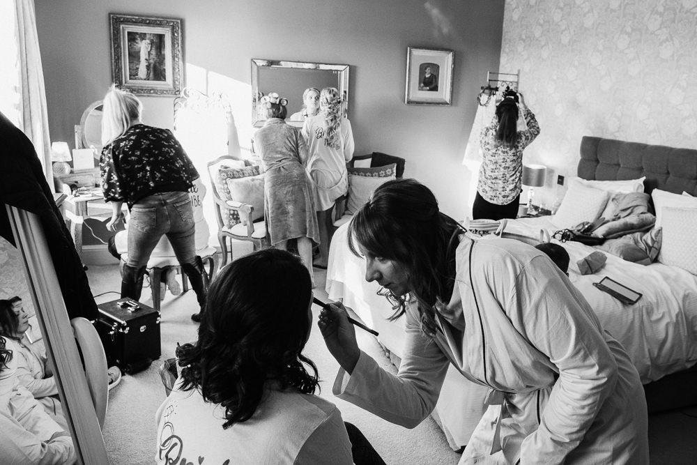Hornington Manor Wedding Chris Barber Photography
