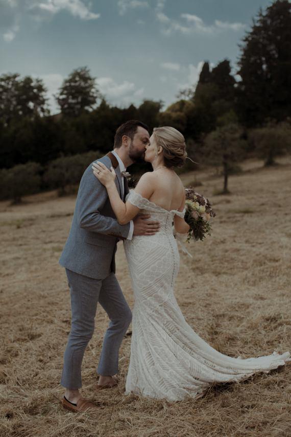 Tuscany Destination Wedding ZONZO