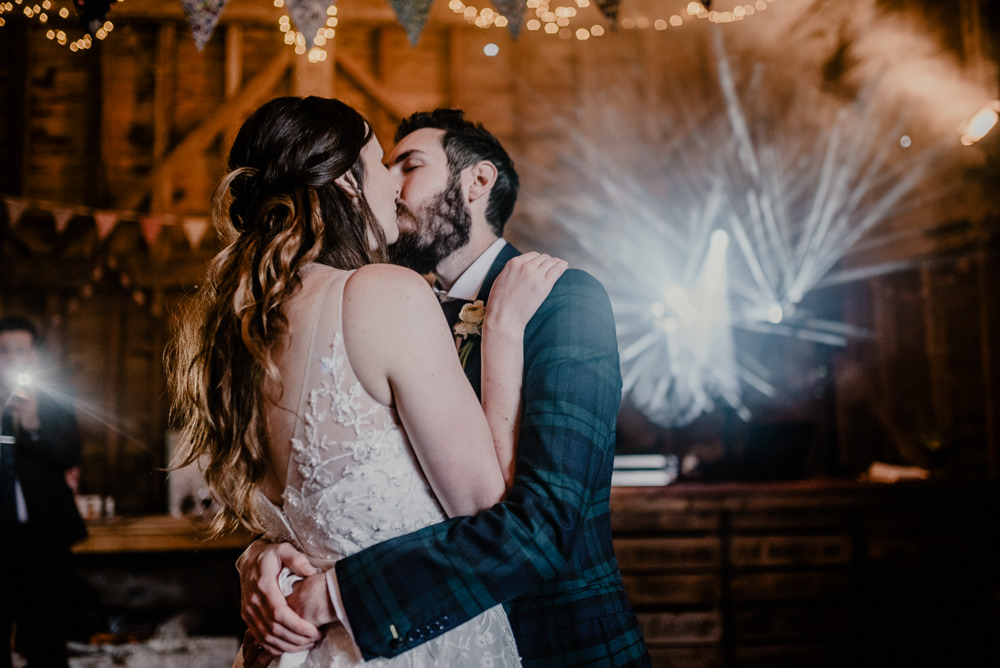 Rustic Barn Wedding Louise Griffin Photography