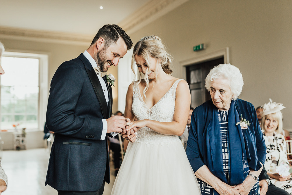 Stubton Hall Wedding Darina Stoda Photography