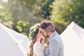 Preston Court Wedding Cotton Candy Wedding Photography