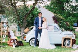 Saint Tropez Wedding Sophie Boulet Photographe