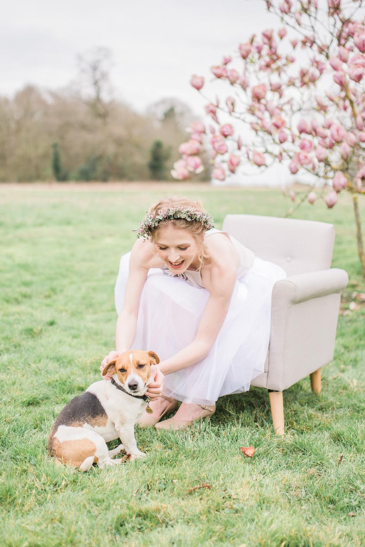 Springtime Bridal Shower Ideas Hen Party Laura Jane Photography