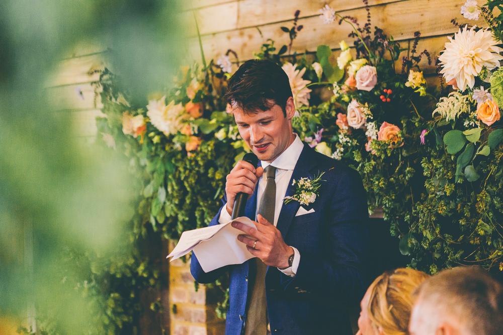 High Billinghurst Farm Wedding Larissa Joice Photography