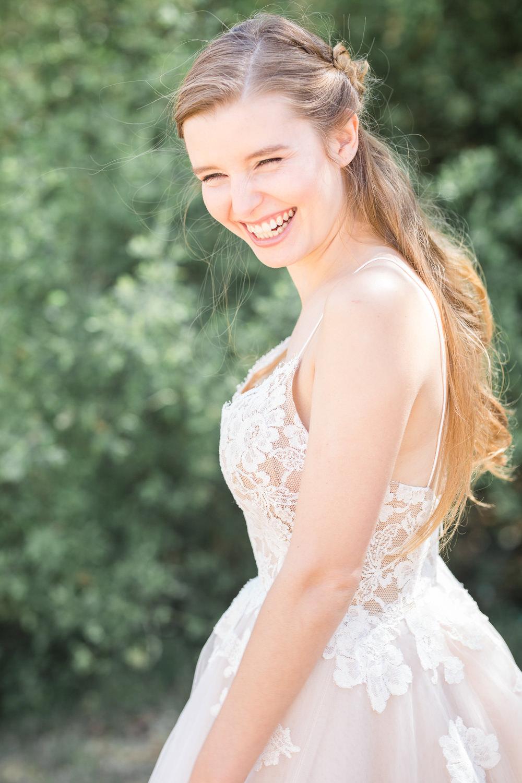 Bride Bridal Make Up Boho Beach Wedding Ideas Sarah Hoyle Photography
