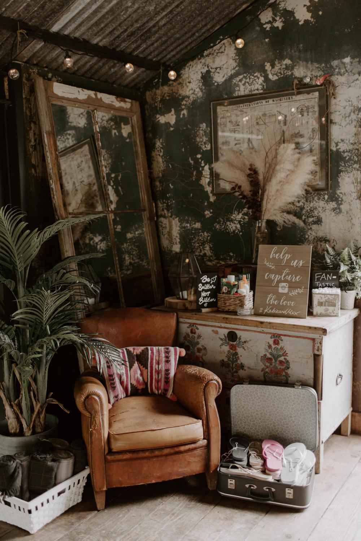 Seating Area Pampas Grass Dreys Wedding Grace & Mitch Photo & Film