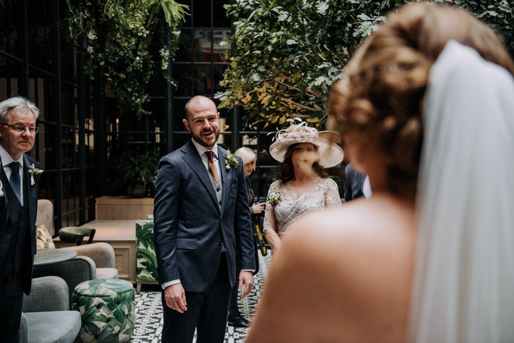 Manchester Wedding Kazooieloki Photography