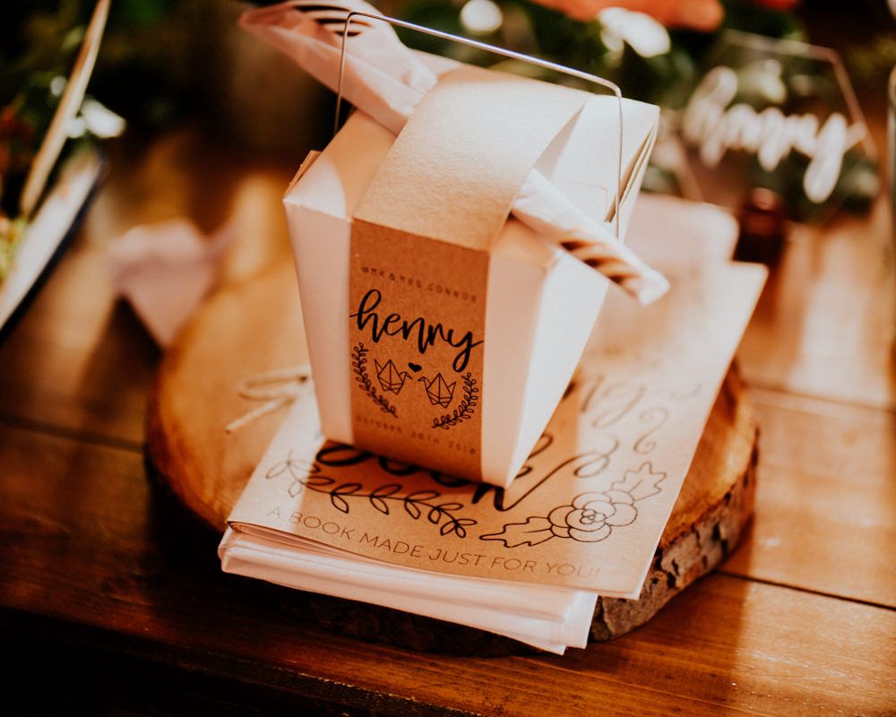 Wedding Favour Ideas Shutter Go Click Photography