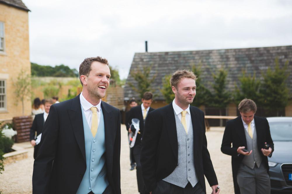 Groom Suit Traditional Tails Groomsmen Airbnb Wedding Pickavance Weddings