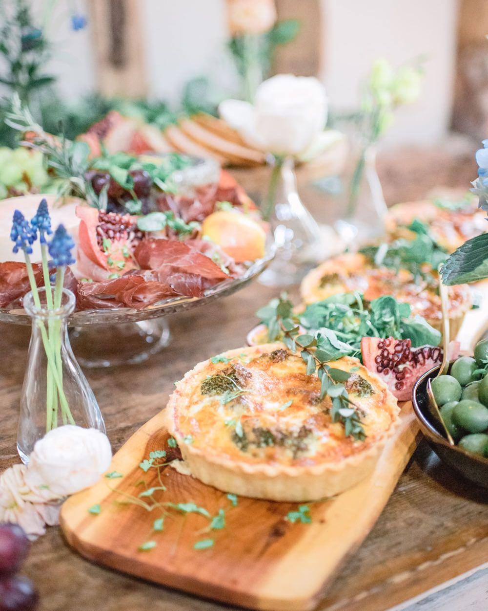 Grazing Station Boards Platter Food Elegant Wedding Ideas Yll Weddings