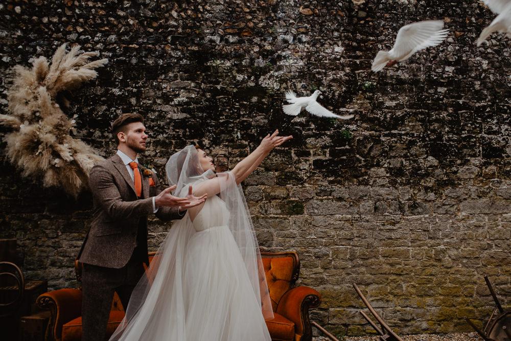 Elopement Wedding Ideas Oilvejoy Photography