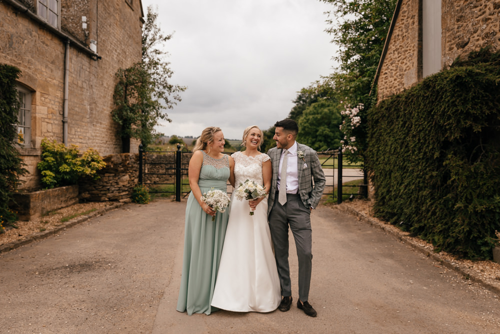 Mickleton Hills Farm Wedding Jules Barron Photography