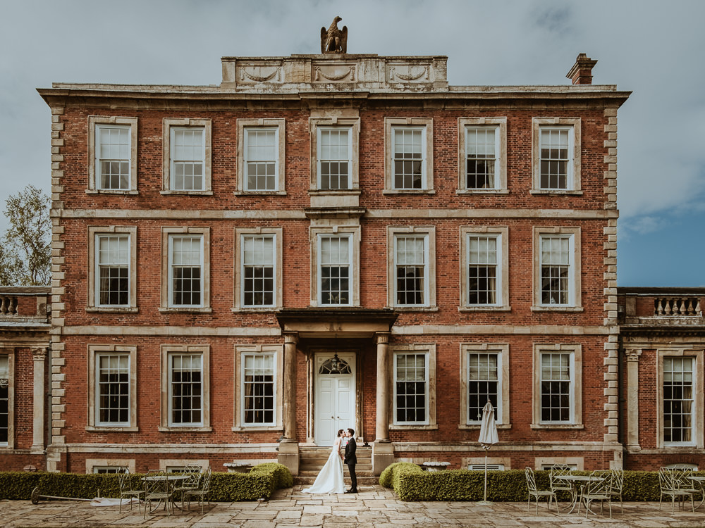 Middlethorpe Hall Wedding Andy Withey Photography