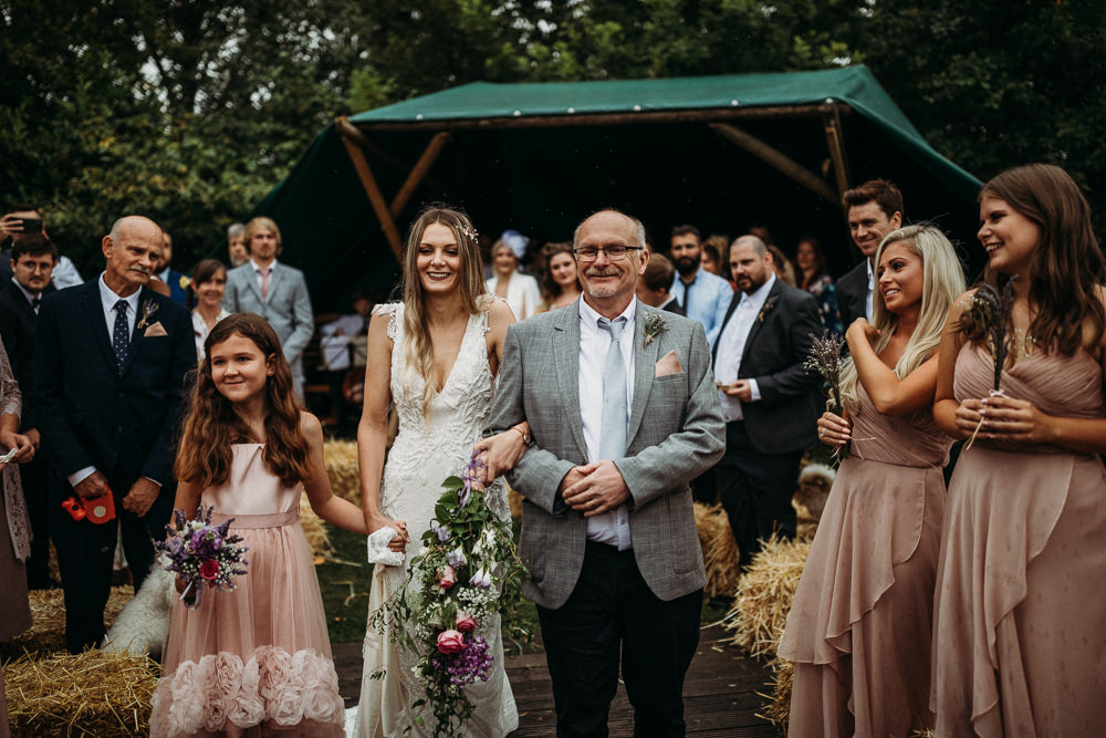 Horsley Hale Farm Wedding Thyme Lane Photography