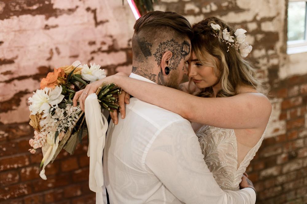 Moroccan Wedding Ideas Emma Louise Photography