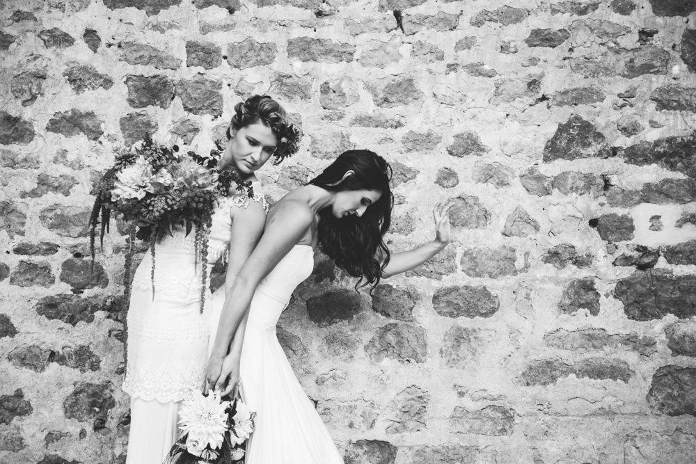 Ethical Wedding Ideas Sadie Osborne Photography