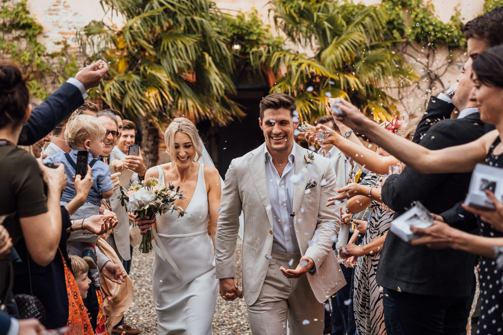 Confetti France Destination Wedding The Shannons Photography