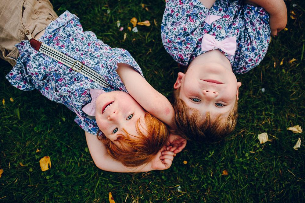 Page Boys Bow Tie Floral Shirt Braces Alderford Lake Wedding Amy B Photography