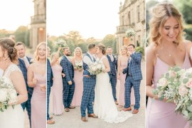 Beamish Hall Wedding Carn Patrick Photography