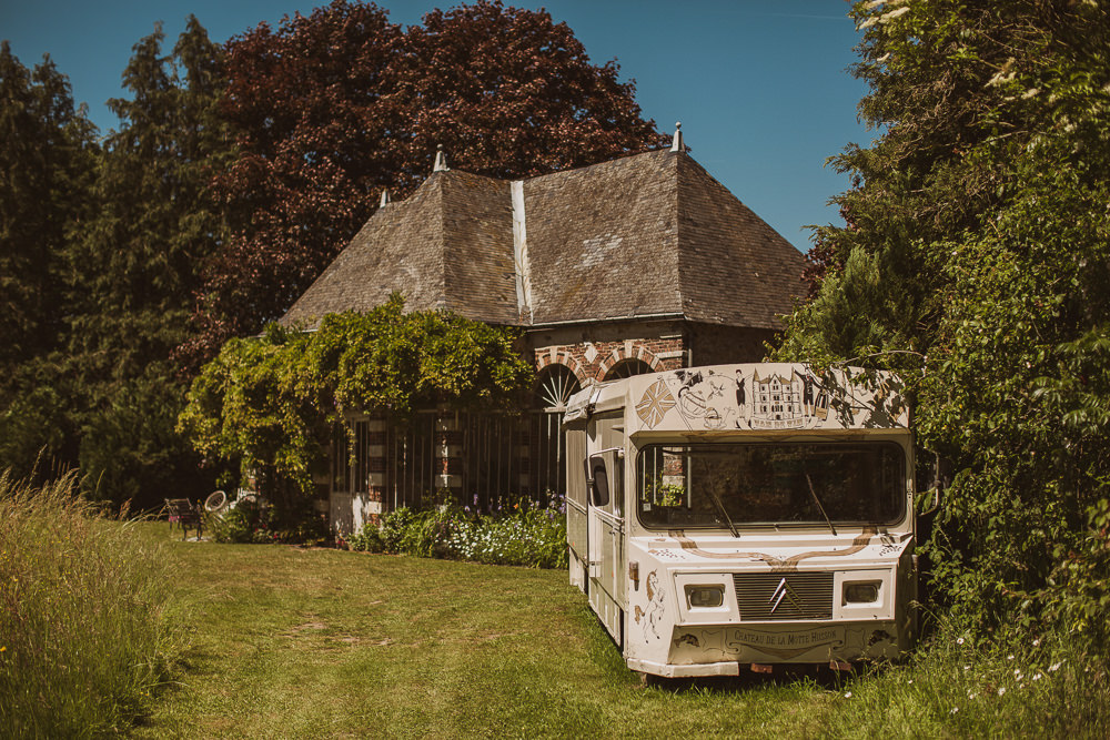 Escape To The Chateau Wedding The Springles