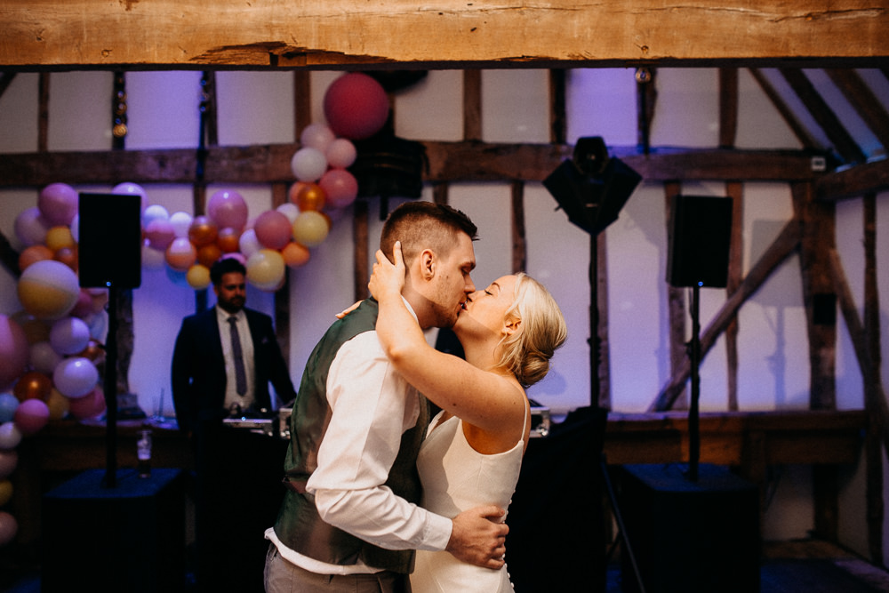South Farm Wedding Miracle Moments