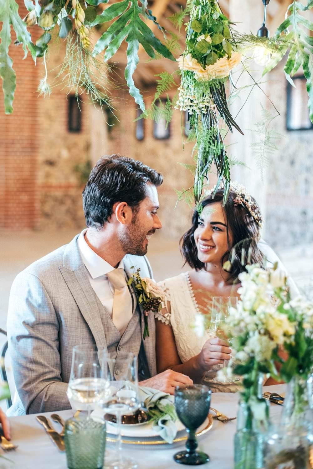 Tuffon Hall Wedding Three Flowers Photography