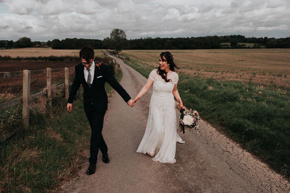 Swancar Farm Country House Wedding Maree Frances Photography