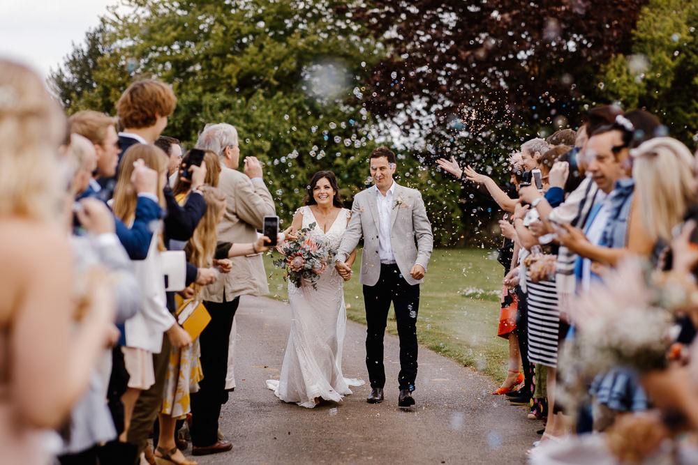 Confetti Cotswolds Marquee Wedding Jessy Papasavva Photography