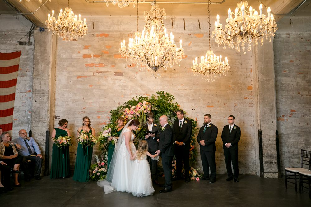 Floral Minneapolis Wedding Jeannine Marie Photography