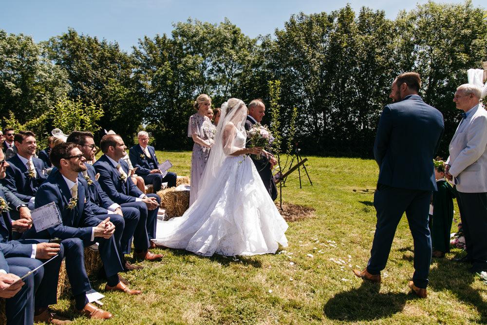 Wonwood Barton Wedding Emma Barrow Photography