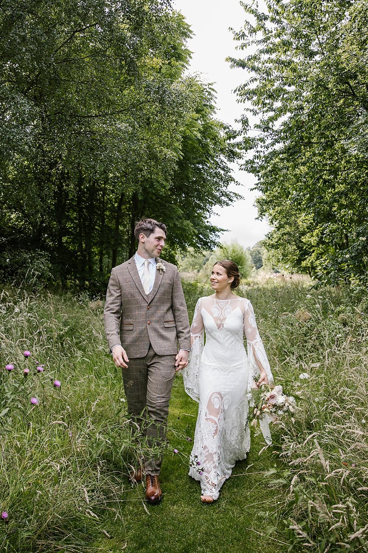 Chaucer Barn Wedding Katherine Ashdown Photography