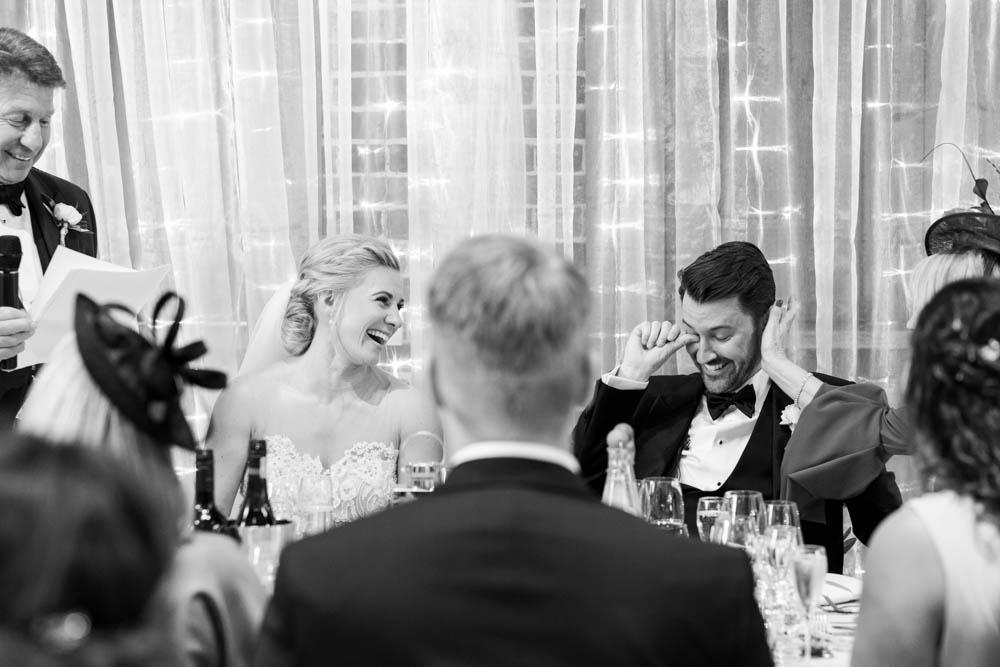 Dove Grey Wedding Danielle Smith Photography