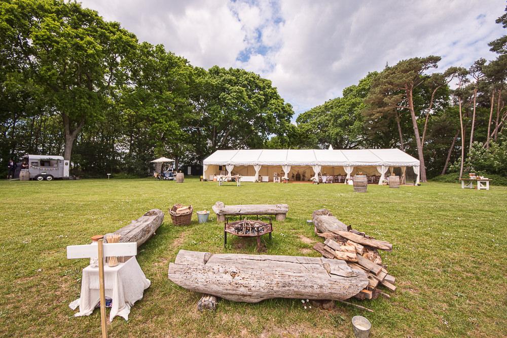 Marquee Sopley Lake Wedding One Thousand Words