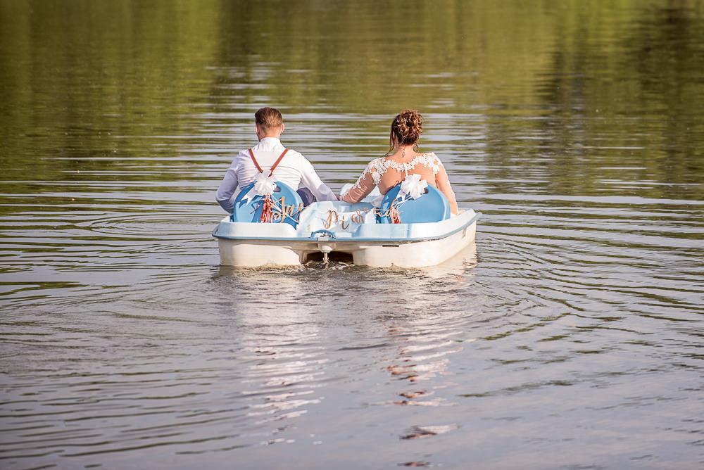 Sopley Lake Wedding One Thousand Words