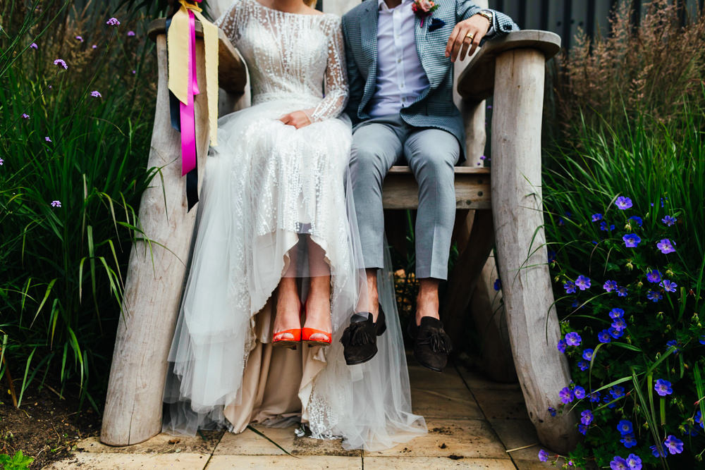 Tropical Wedding Inspiration Emily Little Photography
