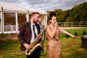 Wedding Music Entertainment Live Checklist