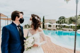 COVID19 Coronavirus Destination Wedding Pandemic Advice Help Lockdown