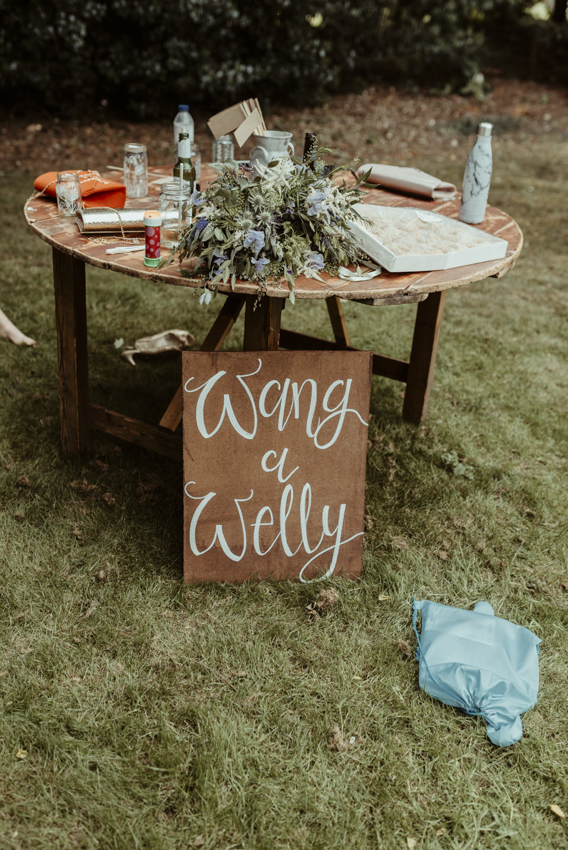 Fete Games Red Brick Barn Wedding Jess Soper Photography
