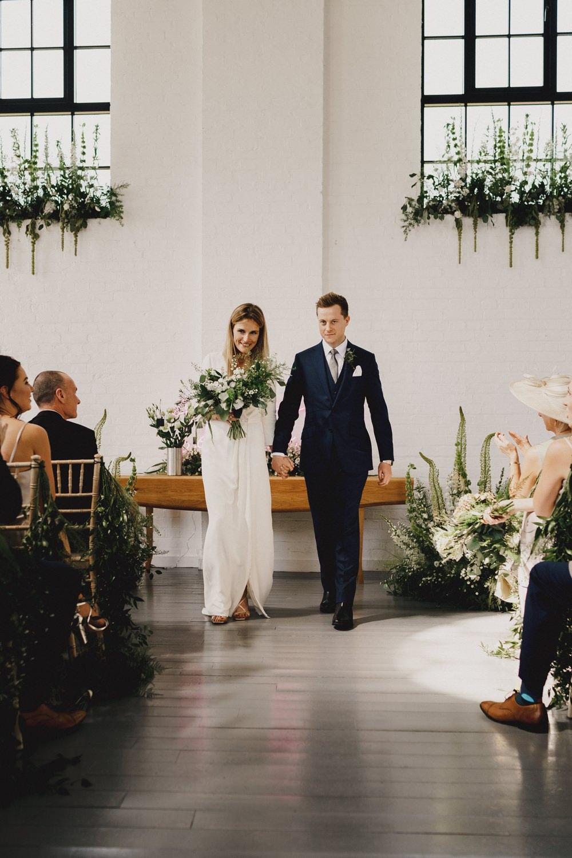 Winding House Wedding MIKI Studios