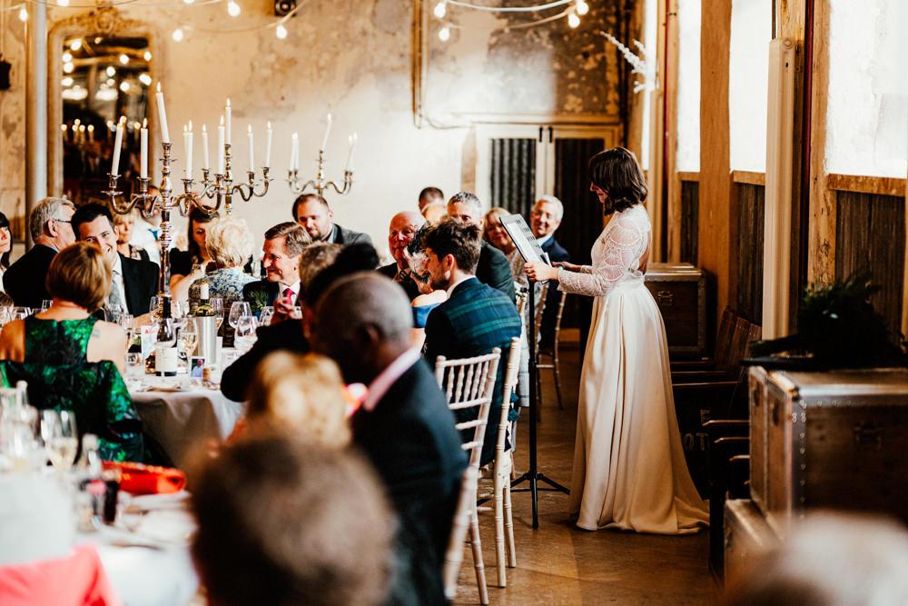 Brewery Wedding Ginger Beard Weddings