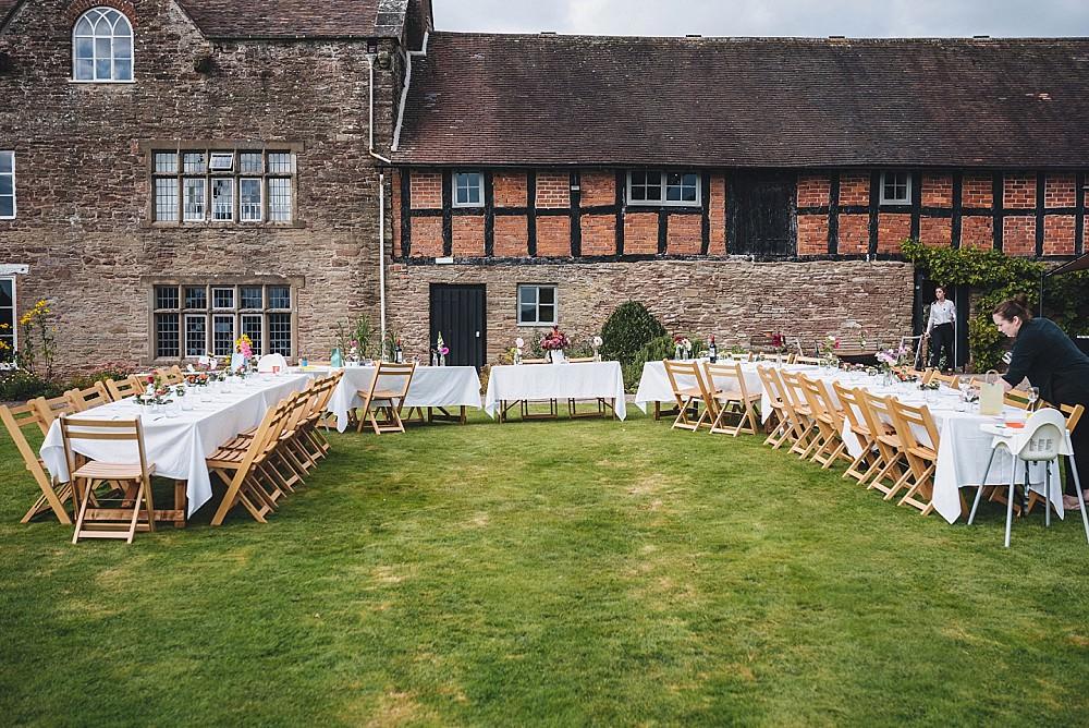 Broadfield Court Wedding Marta May Photography