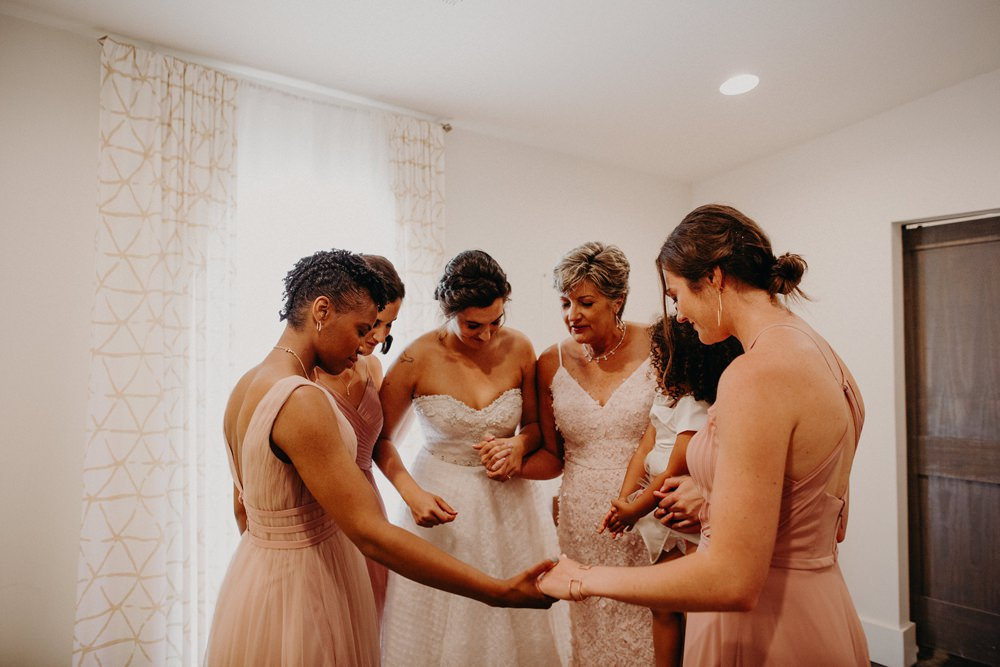 Georgia Wedding Aline Marin Photography