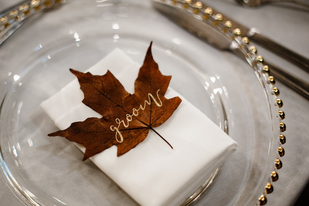 Calligraphy Place Name Leaf Great John Street Hotel Wedding About Today Photography