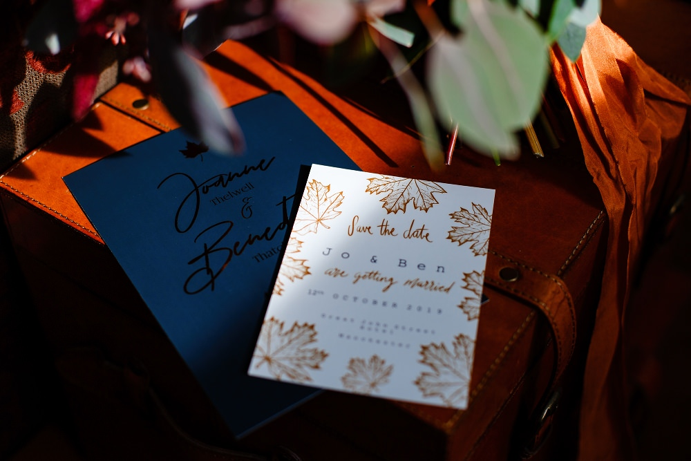Stationery Invite Invitation Great John Street Hotel Wedding About Today Photography